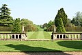 Madingley Hall, walk and grounds - geograph.org.uk - 796844.jpg