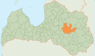 Madona Municipality Municipality of Latvia