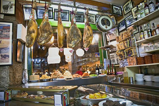 Владельцы испанской сети ресторанов под названием
