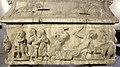 Maestro del 1179, arca dei ss. silvestro e bacco, da s. silvestro di nogara a vr 02.jpg
