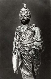 Duleep Singh 5Th Maharaja of the Sikh Empire