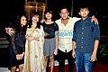 Mahesh Manjrekar family.jpg