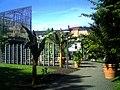 Mai - Botanischer Garten Freiburg - Natural Photography 2016 - panoramio.jpg