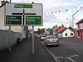 Main Street, Augher - geograph.org.uk - 1009943.jpg