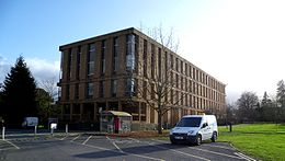 Main administration block University of Reading.JPG