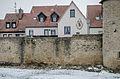 Mainbernheim, südliche Stadtmauer, Feldseite-001.jpg