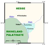 Ginsheim Gustavsburg Wikipedia