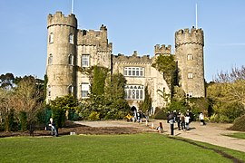 Malahide Castle, March 2011 (3).jpg