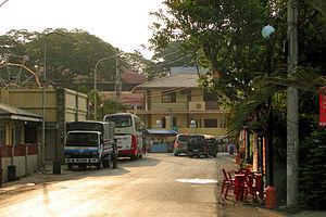 Manaoag, Pangasinan - Image: Manaoag Pangasinan