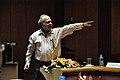 Manash Bagchi - Presentation - Technology for Museums - VMPME Workshop - Science City - Kolkata 2015-07-16 9141.JPG
