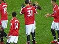 Manchester United v Manchester City, 10 December 2017 (07).jpg