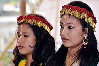 Meitei people Ethnic group of India