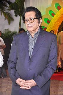Manoj Kumar Indian actor