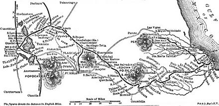 Map Of English Railroad From Vera Cruz To Mexico - Pg-25.jpg