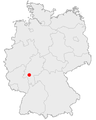 Map Schwalbach am taunus in Germany.png