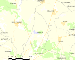 Map commune FR insee code 16122.png