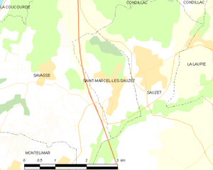 Map commune FR insee code 26312.png