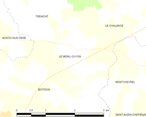 Map commune FR insee code 61266.png