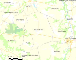 Map commune FR insee code 86187.png
