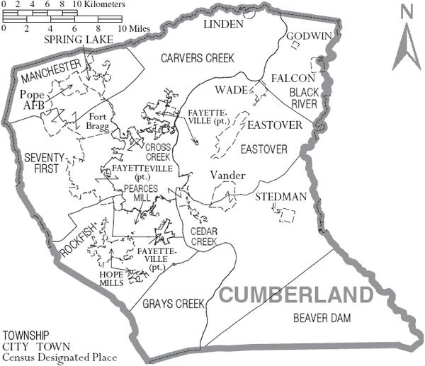 Cumberland County North Carolina Wikiwand