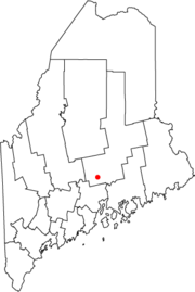 Map of Maine highlighting Brewer.png