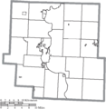 Map of Muskingum County, Ohio No Text.png