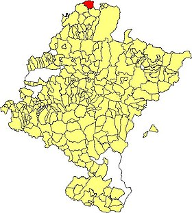 Maps of municipalities of Navarra Bera.JPG