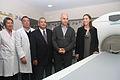 María Eugenia Vidal presentó el nuevo tomógrafo del Hospital Gutiérrez (6970368080).jpg