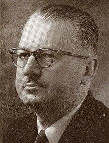 Marais viljoen wikimonde for Ministre interieur 1960