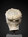 Marble portrait of Marciana, sister of the emperor Trajan MET DP328521.jpg
