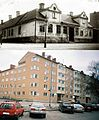 Marcus Building site 1917 & 2009 Norrköping.jpg