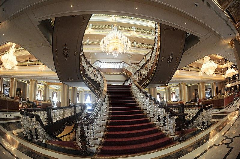 The Mardan Palace Hotel