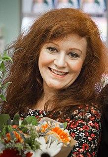 Oxana Samoylova Before Surgery