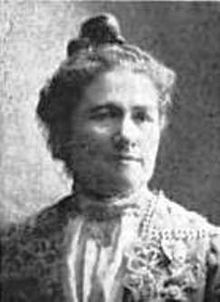 Photo of Maria Young Dougall