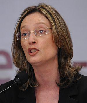 Maria do Rosário - Maria do Rosário in September 2009.