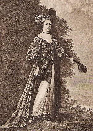 Marie Champmeslé - Marie Champmeslé