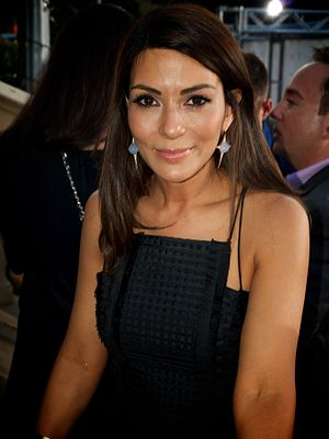 Marisol Nichols - Nichols at the 2012 Alma Awards