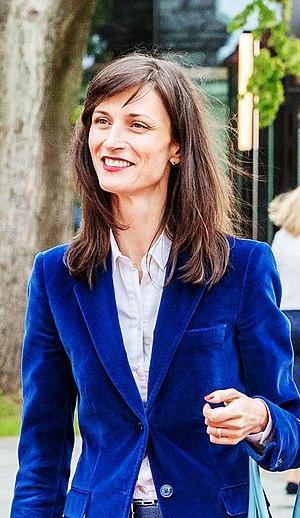 Mariya Gabriel - Image: Mariya Gabriel (35988642015)