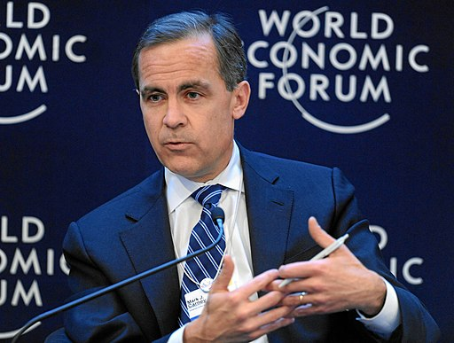 Mark Carney - World Economic Forum Annual Meeting 2012