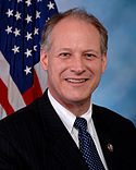 Mark Critz official portrait, 111th Congress.jpg
