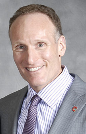 Mark Shapiro (sports executive) - Image: Mark Shapiro