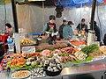 Market restaurant in Seoul, Korea - DSC00701.JPG
