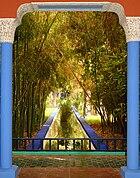 Maroc Marrakech Majorelle Luc Viatour 4.jpg