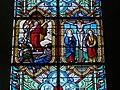 Marpiré (35) Église Saint-Pierre Vitrail 06.jpg