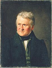 Konstnären C.W. Eckersberg