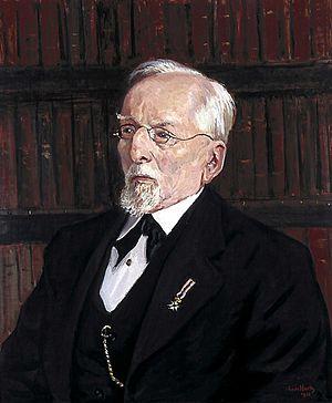 Martijn Theodoor Houtsma - M.Th. Houtsma