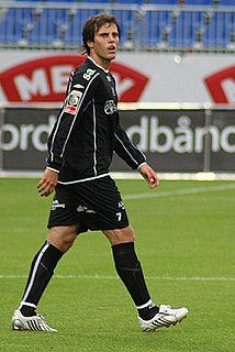 Martin Wiig Norwegian footballer