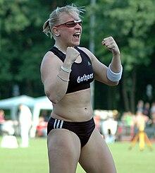 Martina Strutz Freundin