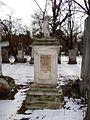 Marx cemetery B realschueler lehrerin.jpg