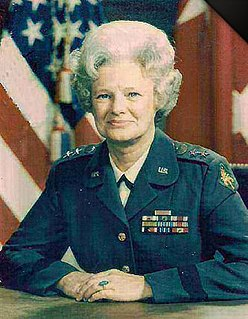 Mary E. Clarke United States Army major general